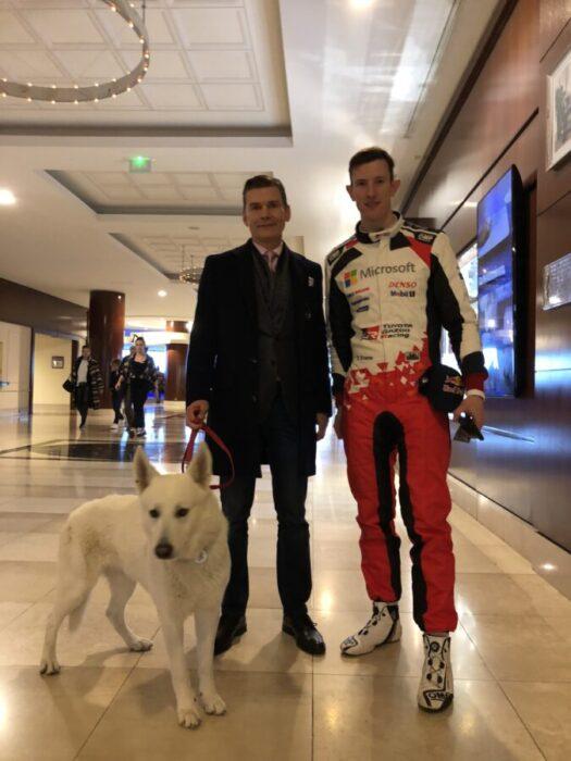 WRC Rally Sweden 🇸🇪 2020 3